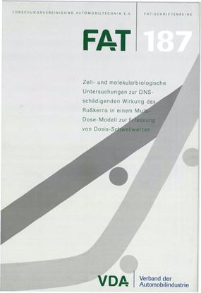 Bild von FAT-Schrift 187