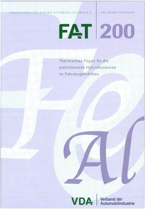 Bild von FAT-Schrift 200