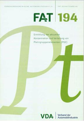 Bild von FAT-Schrift 194