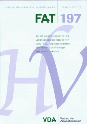 Bild von FAT-Schrift 197