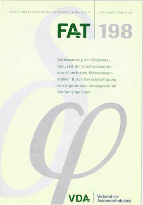 Bild von FAT-Schrift 198