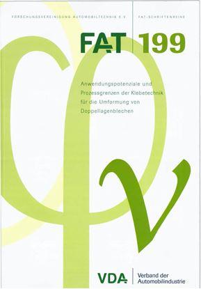 Bild von FAT-Schrift 199