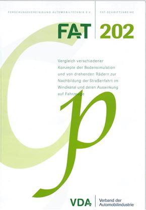 Bild von FAT-Schrift 202